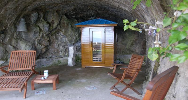 Bed and breakfast in Italy - Amalfi Coast - Ravello - Inn 474 - 6