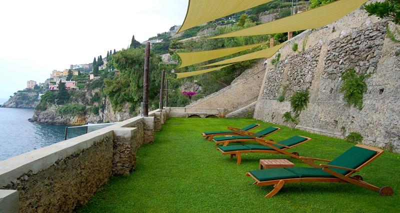 Bed and breakfast in Italy - Amalfi Coast - Ravello - Inn 474 - 7