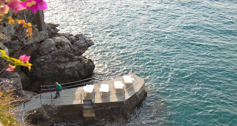 Bed and breakfast in Italy - Amalfi Coast - Ravello - Inn 474 - 9