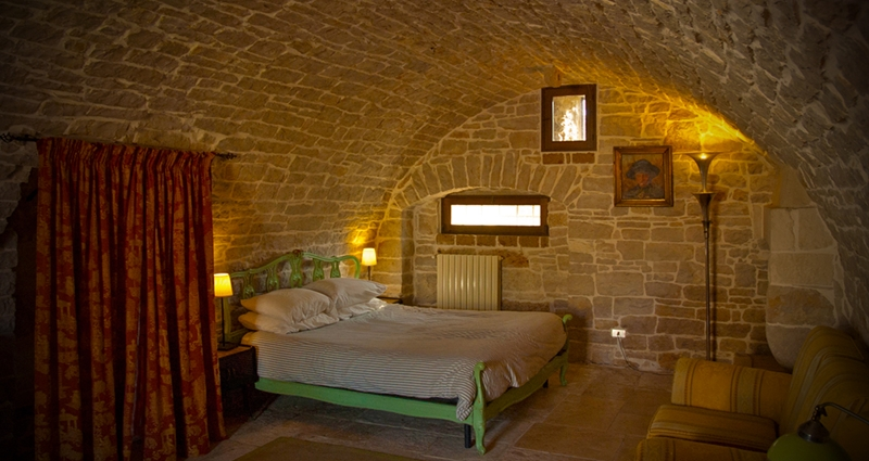 Bed and breakfast in Italy - Bari - Terlizzi - Inn 475 - 17