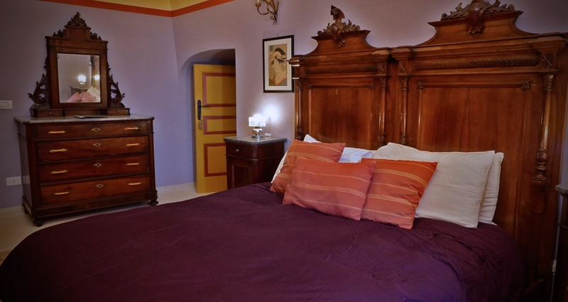 Bed and breakfast in Italy - Bari - Terlizzi - Inn 475 - 19
