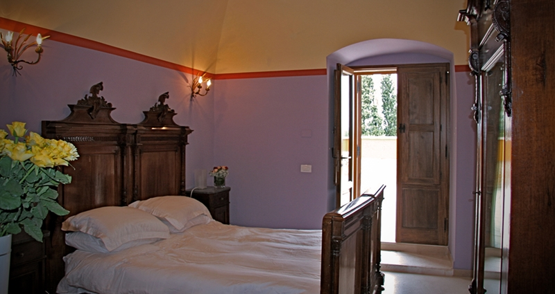 Bed and breakfast in Italy - Bari - Terlizzi - Inn 475 - 21