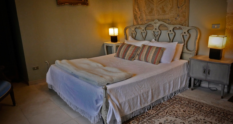 Bed and breakfast in Italy - Bari - Terlizzi - Inn 475 - 24