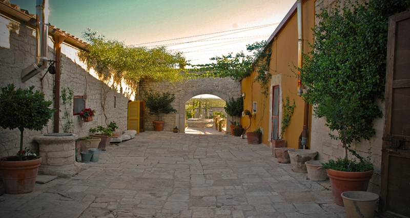 Bed and breakfast in Italy - Bari - Terlizzi - Inn 475 - 29