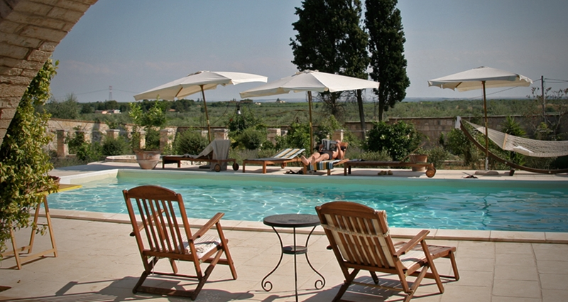 Bed and breakfast in Italy - Bari - Terlizzi - Inn 475 - 3