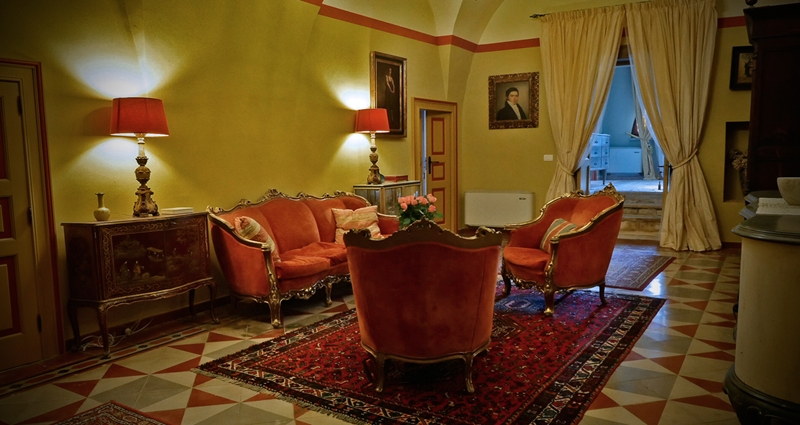 Bed and breakfast in Italy - Bari - Terlizzi - Inn 475 - 6