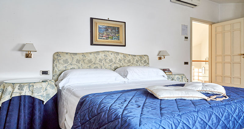 Bed and breakfast in Italy - Naples - Sorrento - Inn 498 - 22