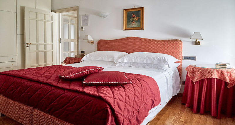 Bed and breakfast in Italy - Naples - Sorrento - Inn 498 - 26