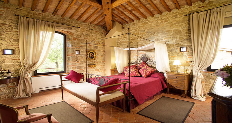 Bed and breakfast in Italy - Tuscany - Chianti - Inn 500 - 10