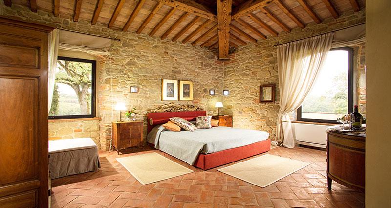 Bed and breakfast in Italy - Tuscany - Chianti - Inn 500 - 13