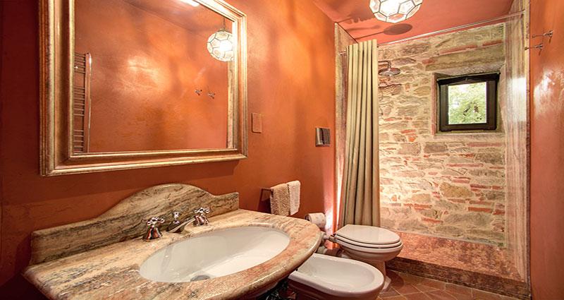 Bed and breakfast in Italy - Tuscany - Chianti - Inn 500 - 14