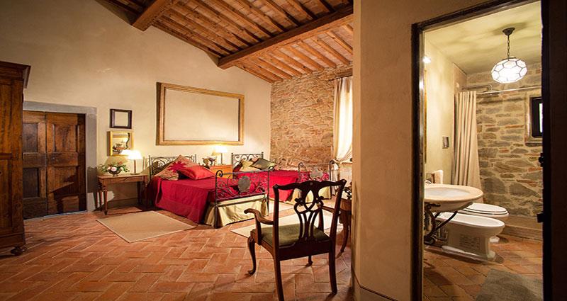 Bed and breakfast in Italy - Tuscany - Chianti - Inn 500 - 15