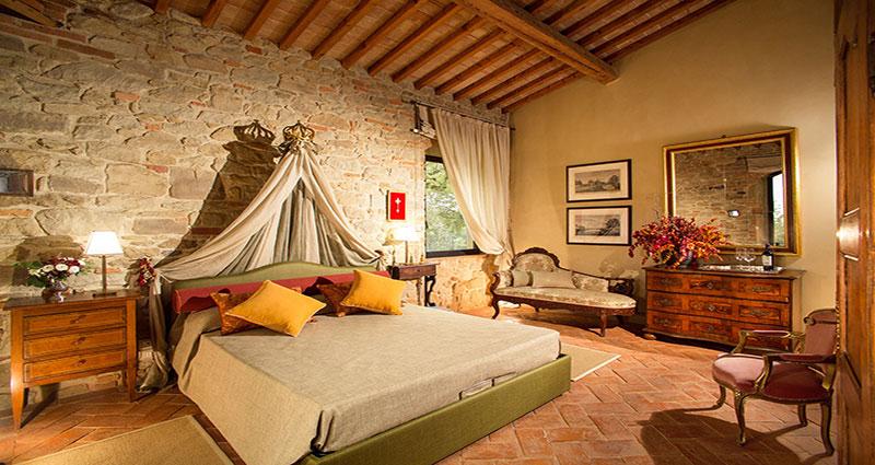 Bed and breakfast in Italy - Tuscany - Chianti - Inn 500 - 17