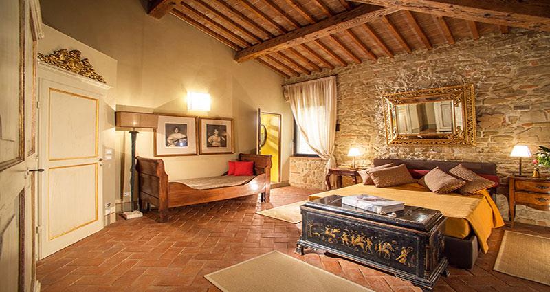 Bed and breakfast in Italy - Tuscany - Chianti - Inn 500 - 19