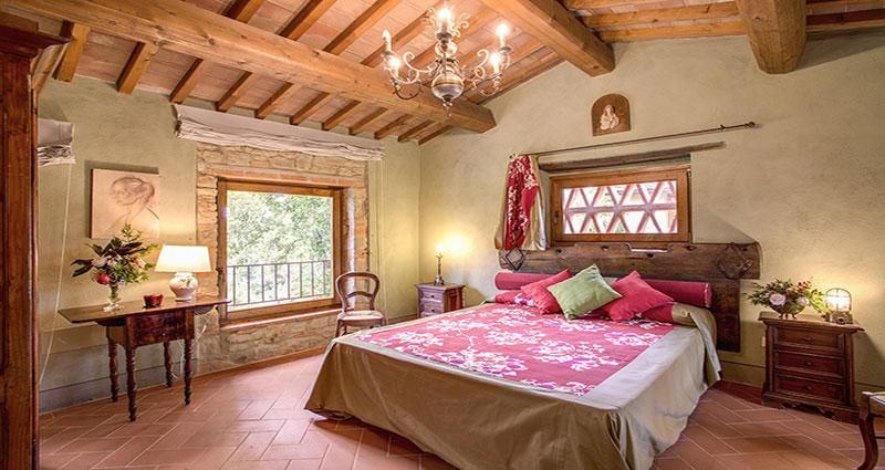 Bed and breakfast in Italy - Tuscany - Chianti - Inn 500 - 21