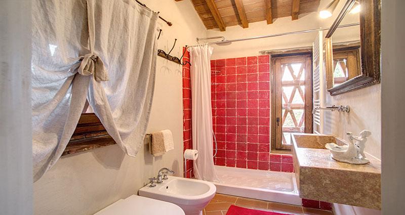 Bed and breakfast in Italy - Tuscany - Chianti - Inn 500 - 23