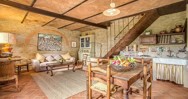 Bed and breakfast in Italy - Tuscany - Chianti - Inn 500 - 24