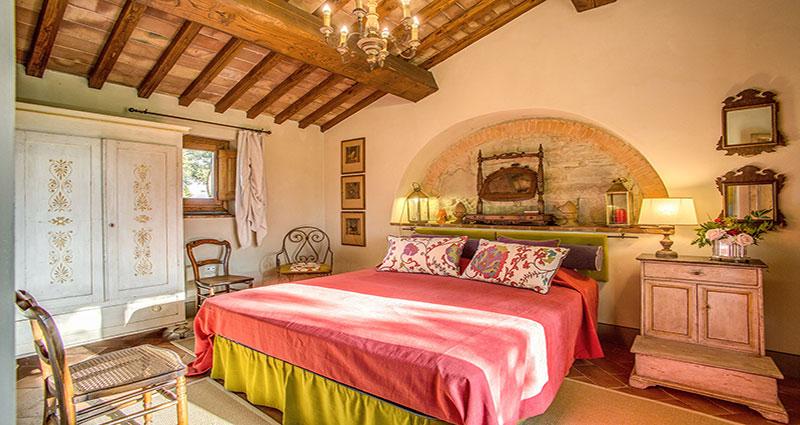 Bed and breakfast in Italy - Tuscany - Chianti - Inn 500 - 25