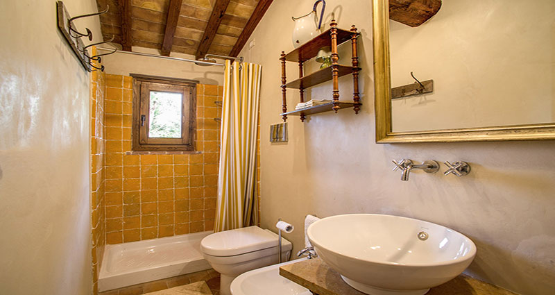 Bed and breakfast in Italy - Tuscany - Chianti - Inn 500 - 27