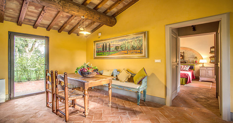 Bed and breakfast in Italy - Tuscany - Chianti - Inn 500 - 28