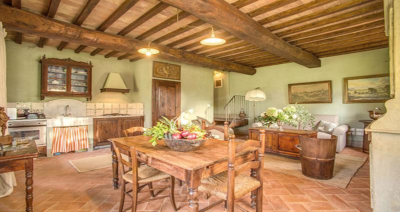 Bed and breakfast in Italy - Tuscany - Chianti - Inn 500 - 29