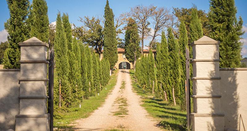 Bed and breakfast in Italy - Tuscany - Chianti - Inn 500 - 3