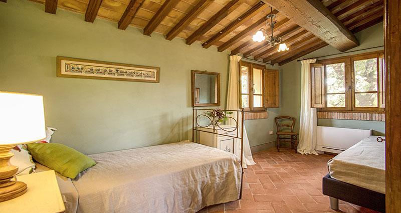Bed and breakfast in Italy - Tuscany - Chianti - Inn 500 - 30