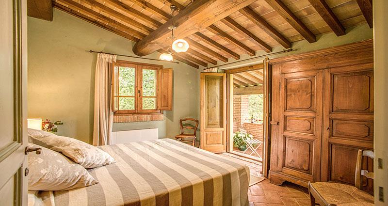 Bed and breakfast in Italy - Tuscany - Chianti - Inn 500 - 33