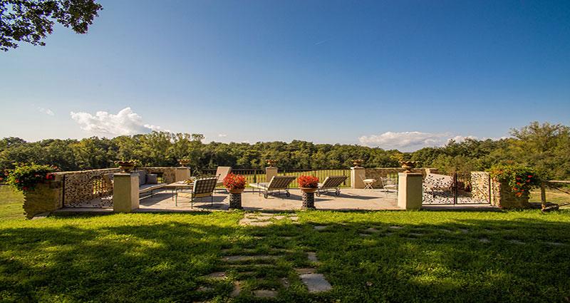 Bed and breakfast in Italy - Tuscany - Chianti - Inn 500 - 35