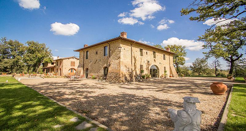 Bed and breakfast in Italy - Tuscany - Chianti - Inn 500 - 37