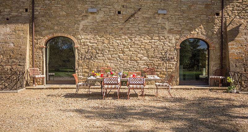 Bed and breakfast in Italy - Tuscany - Chianti - Inn 500 - 38