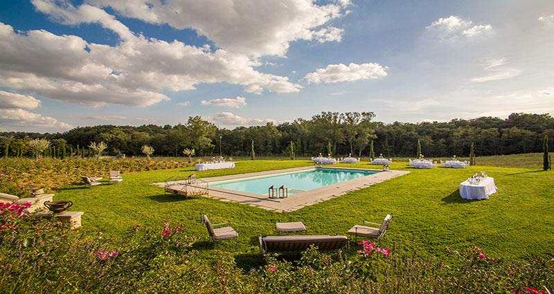 Bed and breakfast in Italy - Tuscany - Chianti - Inn 500 - 40