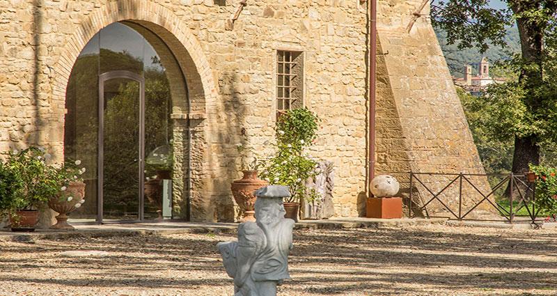 Bed and breakfast in Italy - Tuscany - Chianti - Inn 500 - 5