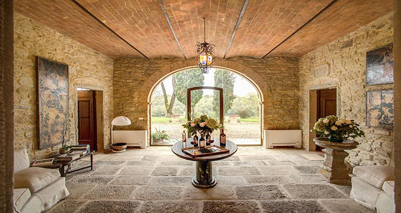Bed and breakfast in Italy - Tuscany - Chianti - Inn 500 - 6