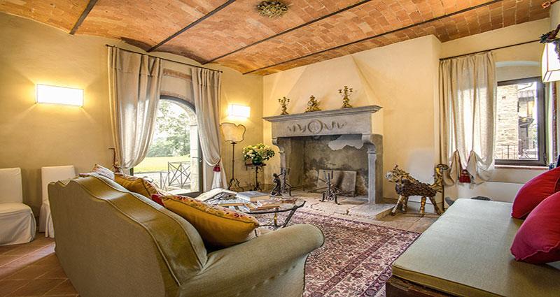 Bed and breakfast in Italy - Tuscany - Chianti - Inn 500 - 8