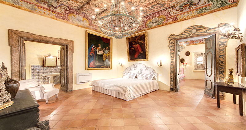 Bed and breakfast in Italy - Amalfi Coast - Positano - Inn 501 - 13