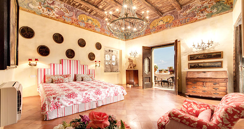 Bed and breakfast in Italy - Amalfi Coast - Positano - Inn 501 - 15