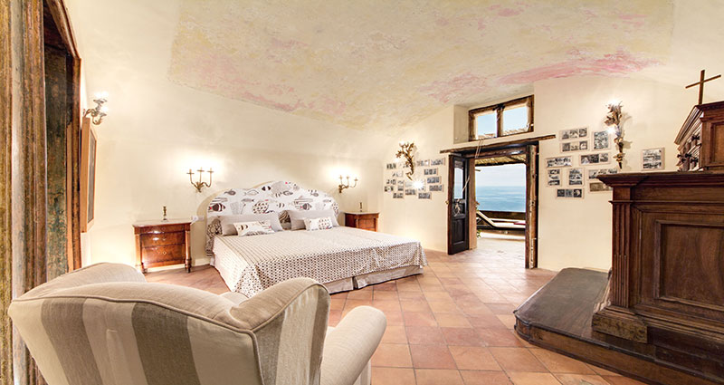 Bed and breakfast in Italy - Amalfi Coast - Positano - Inn 501 - 19