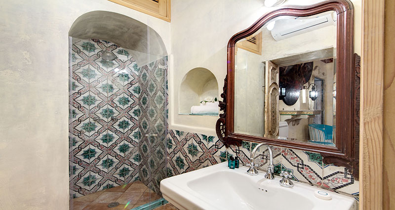 Bed and breakfast in Italy - Amalfi Coast - Positano - Inn 501 - 24