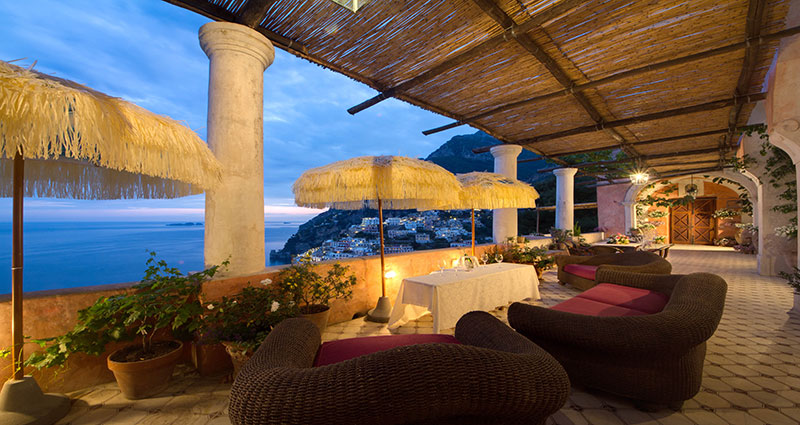 Bed and breakfast in Italy - Amalfi Coast - Positano - Inn 501 - 29