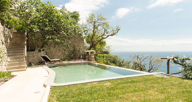 Bed and breakfast in Italy - Amalfi Coast - Positano - Inn 501 - 33