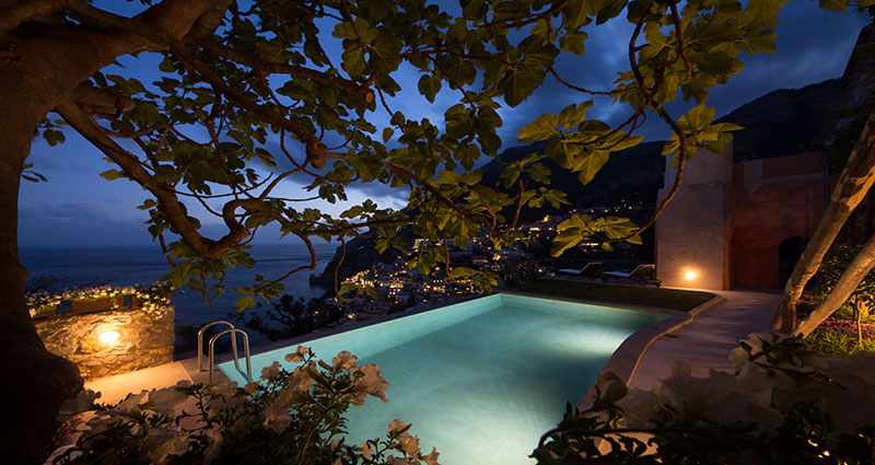 Bed and breakfast in Italy - Amalfi Coast - Positano - Inn 501 - 40