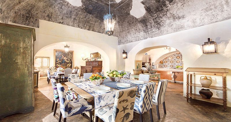 Bed and breakfast in Italy - Amalfi Coast - Positano - Inn 501 - 6