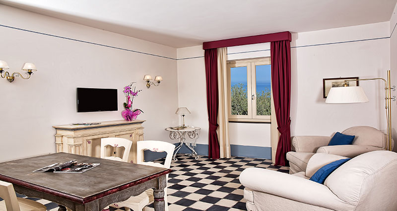 Bed and breakfast in Italy - Naples - Sorrento - Inn 502 - 12