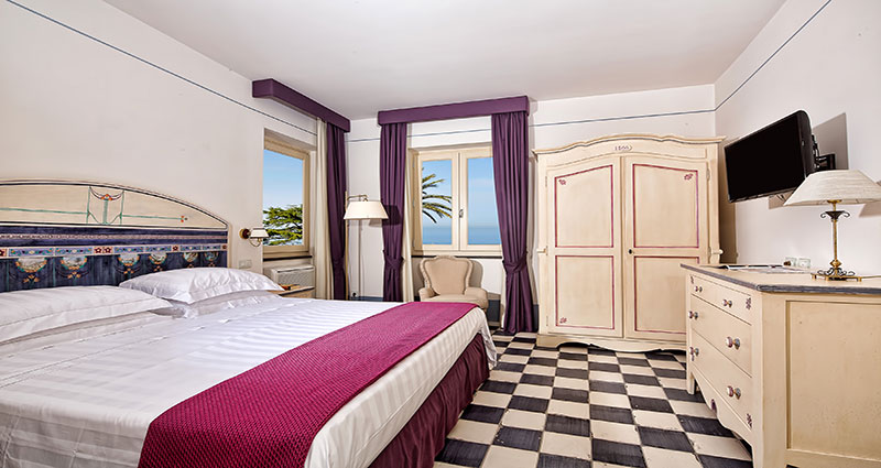 Bed and breakfast in Italy - Naples - Sorrento - Inn 502 - 14
