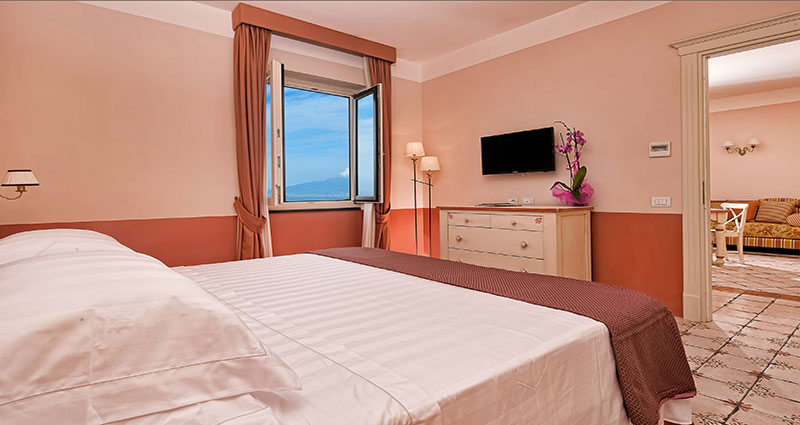 Bed and breakfast in Italy - Naples - Sorrento - Inn 502 - 15