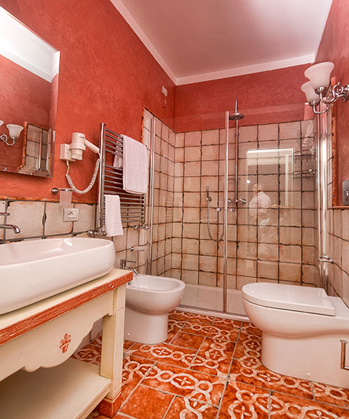 Bed and breakfast in Italy - Naples - Sorrento - Inn 502 - 16