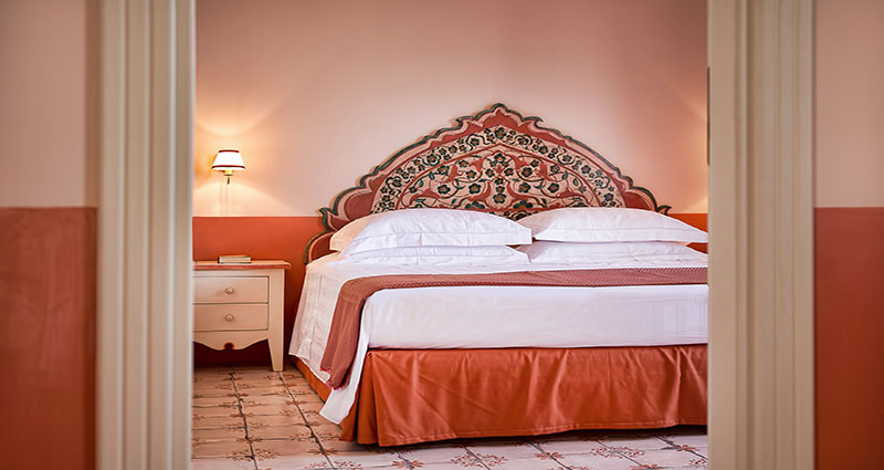 Bed and breakfast in Italy - Naples - Sorrento - Inn 502 - 19
