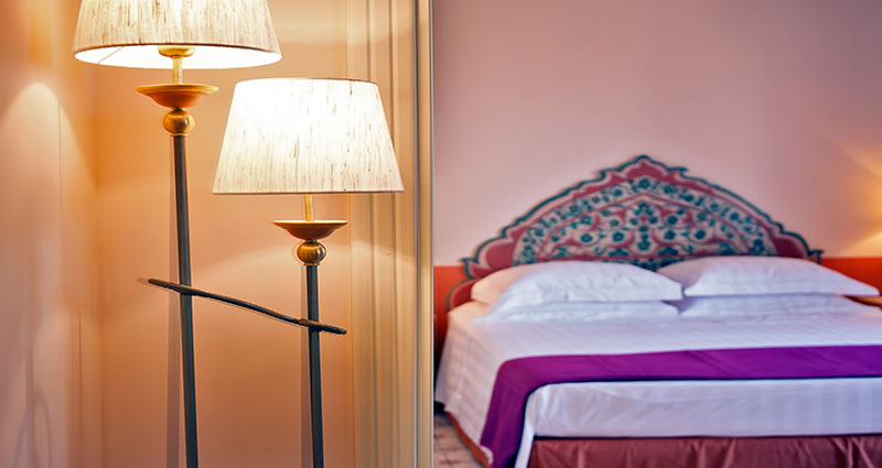 Bed and breakfast in Italy - Naples - Sorrento - Inn 502 - 20