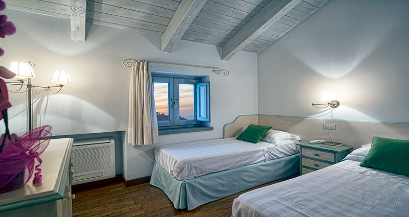 Bed and breakfast in Italy - Naples - Sorrento - Inn 502 - 6